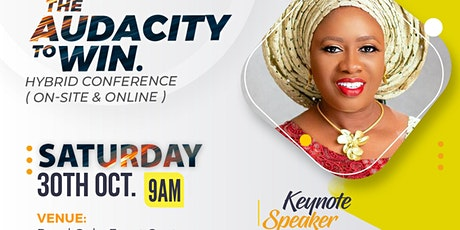 360 WOMAN AFRICA 2021 ANNUAL CONFERENCE (6TH EDITION) tickets