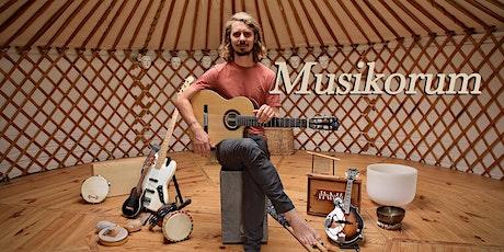 MUSIKORUM, Ecole de musique instrumentale billets