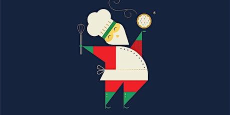 Breakfast with Santa Troy Neiman Marcus - Saturday, December 4, 8:30am tickets