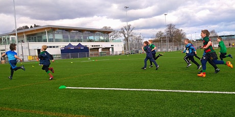 Highland Mini, Micro & WeEagles Rugby Training | Sunday Morning tickets