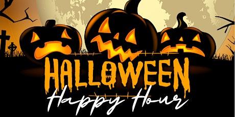 ASCE Region 8 - Halloween Happy Hour tickets