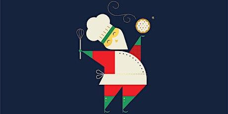 Breakfast with Santa Willow Bend Neiman Marcus-Saturday, December 4, 9:00am tickets