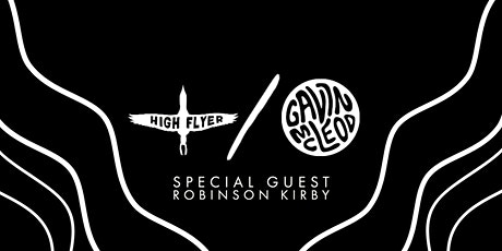 High Flyer with Gavin McLeod and Robinson Kirby tickets
