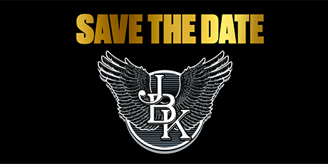 JBK 3rd Annual Fundraiser tickets