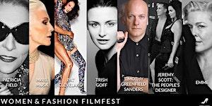 Women & Fashion FilmFest & SHE WEBFest