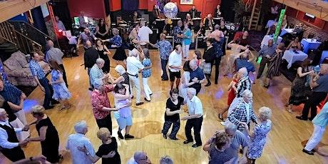 Ballroom Social mix dance tickets