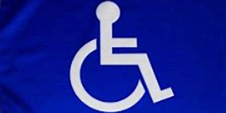 Disabilities and Fair Housing tickets