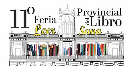 """Presentación del libro """"Los ojos. Vida y pasión de Antonio Berni"""" entradas"""