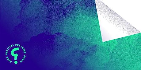 #NousSachons: le futur de l'information en péril ? / #FestivaldesidéesParis billets