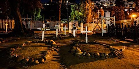 Paranormal Investigation Meetup - Old Town   Get Ready for Halloween tickets