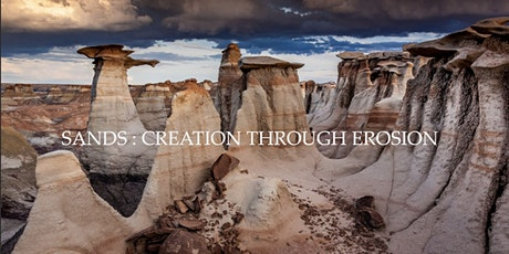 Sands: Creation through Erosion with Soma Roy (The Nourishment Projects) tickets