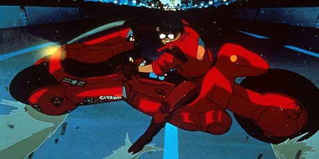 Anime! At The Revue:  AKIRA - New Restoration! tickets
