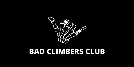 Bad Climbers x The Hive NS: Fails from the Crimp tickets