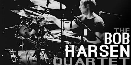 Bob Harsen Quartet tickets