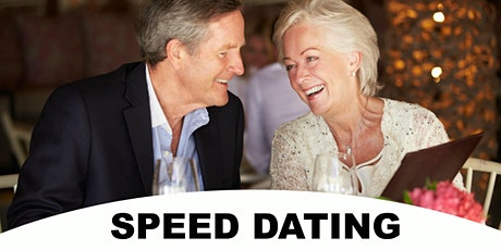 Singles Long Island  Speed Dating  Ages 57-72 tickets