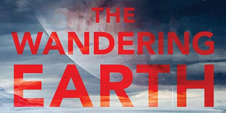 China Institute presents Cixin Liu & Michael Berry: The Wandering Earth tickets