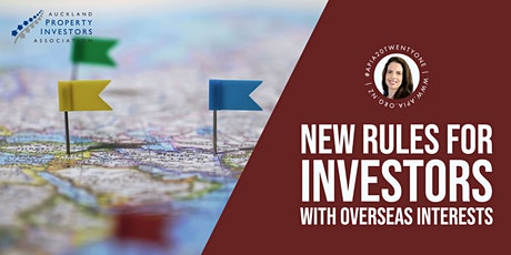 New rules for investors with overseas interests tickets