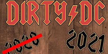 Dirty DC - ACDC Tribute - Plus special guests  The Start tickets