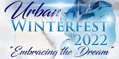 Urban Winterfest 2022 tickets