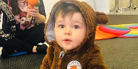 Beat Buddy Babies Boyle Halloween 'Pop Up' tickets