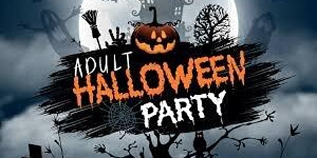 Halloween Costume Party! tickets