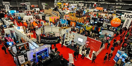 The Future of Trade Shows tickets