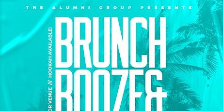 Brunch, Booze, & Beats: Bottomless Brunch & Day Party L.A. Edition tickets