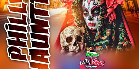 PHILLY HAUNTED LATIN PARTY tickets