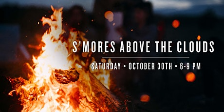 S'mores Above the Clouds tickets