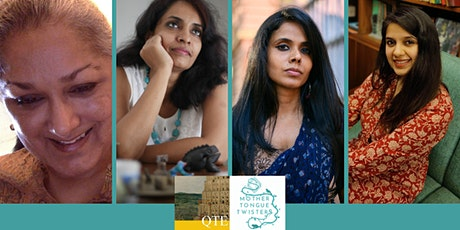'Out of Print': Celebrating Indian Writing in Translation tickets