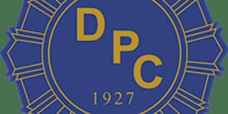 The 94th DPC Anniversary tickets