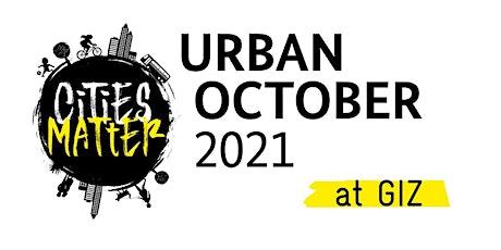 Digitalización en la movilidad urbana sustentable boletos