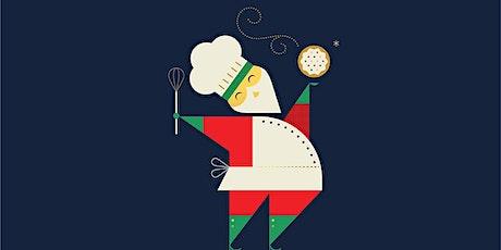 Breakfast with Santa Troy Neiman Marcus - Saturday, December 18, 8:30am tickets