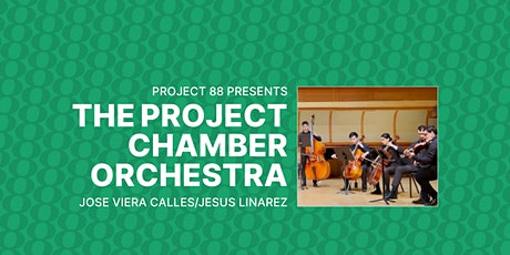 The Project Chamber Orchestra tickets