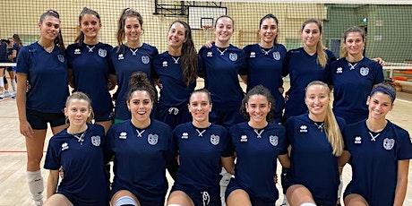 Corlo Hidromec - Volley Academy Piacenza locali serie B2 biglietti