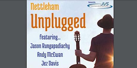 Nettleham Unplugged tickets