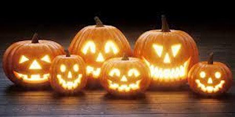 6th Gr Art Club Pumpkin Carving tickets