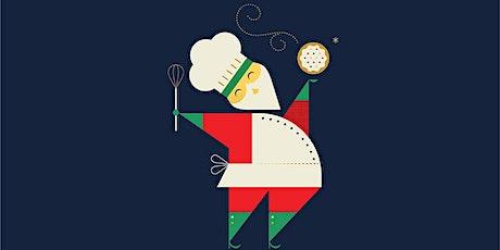 Breakfast with Santa Willow Bend Neiman Marcus-Saturday December 18, 9:00am tickets