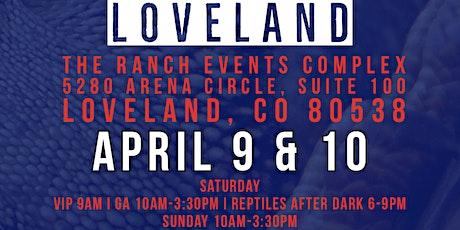 Show Me Reptile & Exotics Show (Loveland, CO) tickets