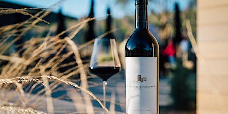 Booker Wine + Malibu Farm Dinner tickets