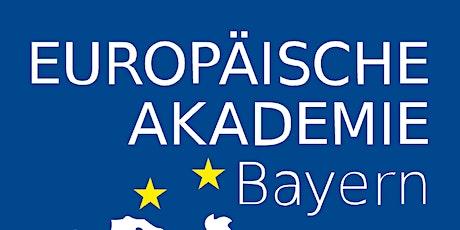 SALON LUITPOLD c/o Europäische Akademie Bayern: männlich, weiblich, divers Tickets