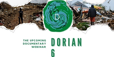 Dorian  6: The Impact of Natural Disaster on Mental Health tickets
