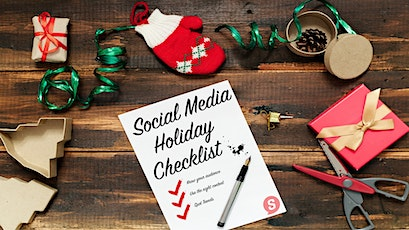 Boosting Holiday Sales with Partnership Marketing tickets