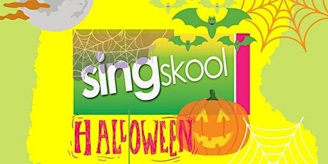 Mini Melodies Boyle Halloween Pop Up! tickets