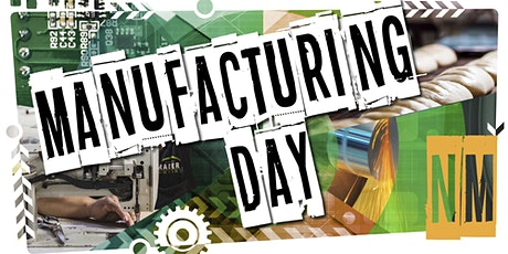 Manufacturing Day 2021 at Mezel Mods tickets