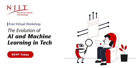 The Evolution of AI and mL in Tech   Data Science & Analytics Workshop tickets