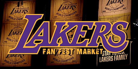 Angel City Market: Lakers Fan Fest Market tickets
