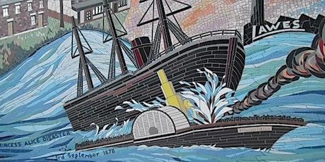 Walking Tour - Industrial History of Dagenham Dock tickets