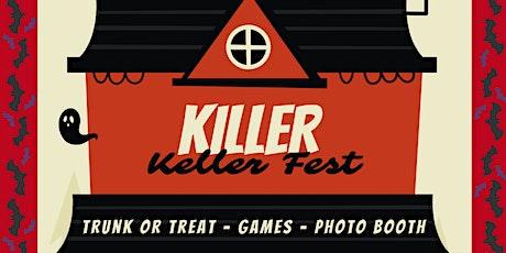 Killer Keller Fest tickets