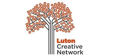 Luton Creative Network tickets